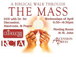 Bib Walk Thru Mass Ad