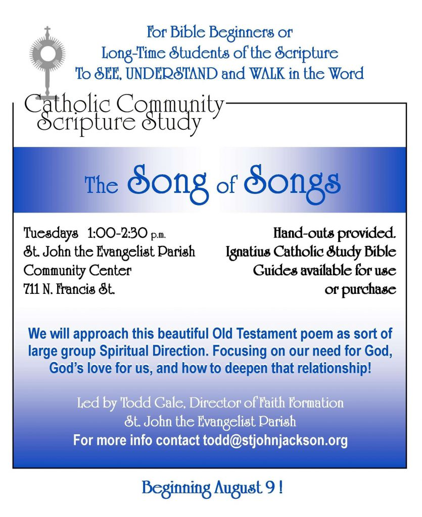 CCSS Song of Songs
