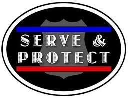 serve and protect