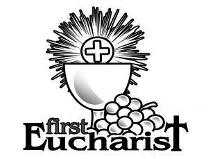 1st Euch Logo