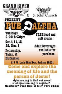 Pub Alpha Ad v5 no beer